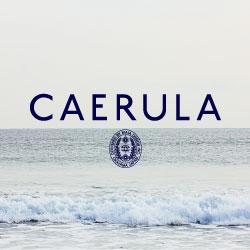 CAERULA